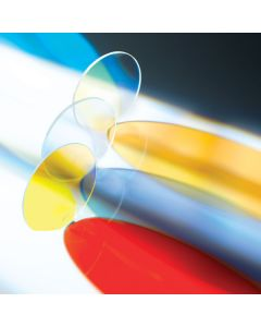 MR16 Colour Filter - Dichroic Glass