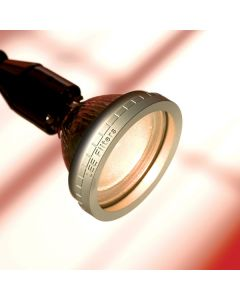 MR16 Filter holder silver