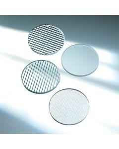 MR16 Glass Diffusion Filters